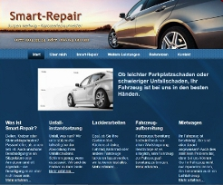 Website Smart-repair